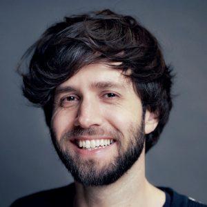 Elias Lange - SEO Expert